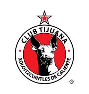 Логотип футбольный клуб Тихуана