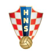 Логотип футбольный клуб Хорватия