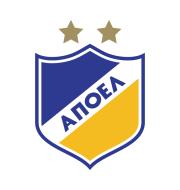 Логотип футбольный клуб АПОЭЛ (Никосия)