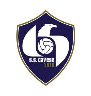 Логотип футбольный клуб Кавезе (Кава де Тиррени)