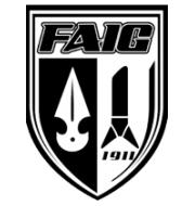 Логотип футбольный клуб Илькирш-Граффенштаден