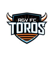 Логотип футбольный клуб Рио Гранде Вэллей (Эдинберг)