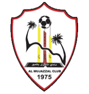 Логотип футбольный клуб Аль-Моджзел (Аль-Маджмаах)
