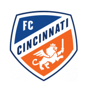 Логотип футбольный клуб Цинциннати