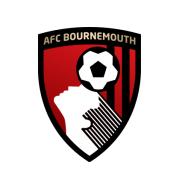 Логотип футбольный клуб Борнмут