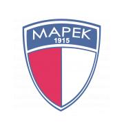 Логотип футбольный клуб Марек (Дупница)
