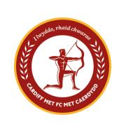 Логотип футбольный клуб Кардифф МЮ