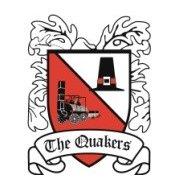 Логотип футбольный клуб Дарлингтон
