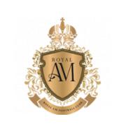 Логотип футбольный клуб Ройал АМ (Дурбан)