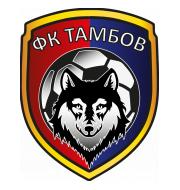 Логотип футбольный клуб Тамбов (мол)