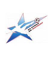 Логотип футбольный клуб Этуаль Матури