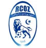 Логотип футбольный клуб Рапид (Уэд-Зем)