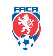 Логотип футбольный клуб Чехия