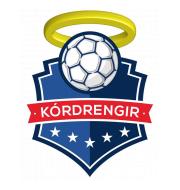 Логотип футбольный клуб Кордренгир (Рейкьявик)