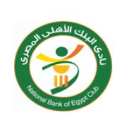 Логотип футбольный клуб Банк Египет (Каир)