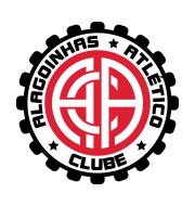 Логотип футбольный клуб Алагоиньяс