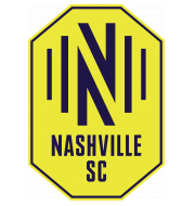 Логотип футбольный клуб Нэшвилл