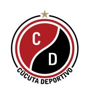 Логотип футбольный клуб Кукута Депортиво