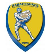 Логотип футбольный клуб Панетоликос (Агринио)