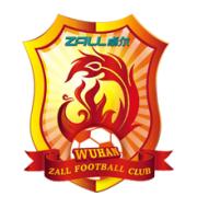 Логотип футбольный клуб Вухан Залл (Ухань)