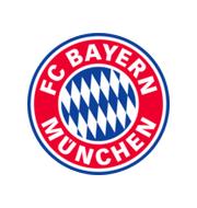 Логотип футбольный клуб Бавария II (Мюнхен)
