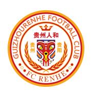 Логотип футбольный клуб Гуйчжоу Жэньхэ (Гуйян)