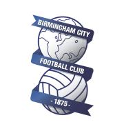 Логотип футбольный клуб Бирмингем Сити