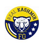 Логотип футбольный клуб Реал Кашмир