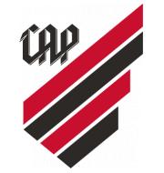 Логотип футбольный клуб Атлетико Паранаэнсе (Куритиба)