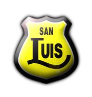 Логотип футбольный клуб Сан-Луис Кильота