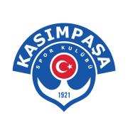 Логотип футбольный клуб Касымпаша (Стамбул)