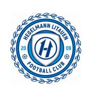 Логотип футбольный клуб Хегельманн Литауэн (Каунас)