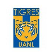 Логотип футбольный клуб Тигрес УАНЛ (Монтеррей)