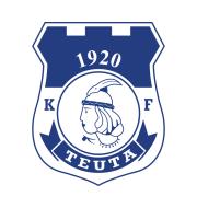 Логотип футбольный клуб Теута (Дуррес)