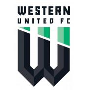 Логотип футбольный клуб Вестерн Юнайтед