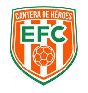 Логотип футбольный клуб Энвигадо