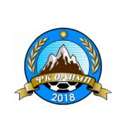 Логотип футбольный клуб Олимп (Химки)