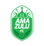 Логотип футбольный клуб Амазулу (Дурбан)