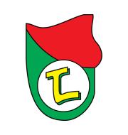 Логотип футбольный клуб Люшня