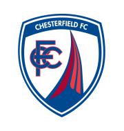 Логотип футбольный клуб Честерфилд
