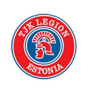 Логотип футбольный клуб Легион (Таллин)