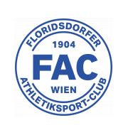 Логотип футбольный клуб ФАК Тим фюр Вена