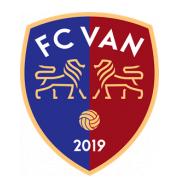 Логотип футбольный клуб Ван  (Чаренцаван)