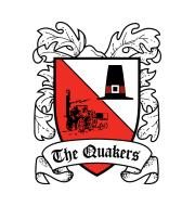 Логотип футбольный клуб Дарлингтон 1883