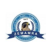 Логотип футбольный клуб Хемис (Земамра)