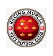 Логотип футбольный клуб Расинг (Мурсия)