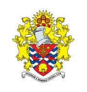 Логотип футбольный клуб Дагенхэм энд Редбридж
