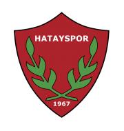 Логотип футбольный клуб Хатайспор