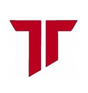 Логотип футбольный клуб Тренчин