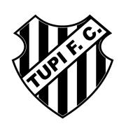 Логотип футбольный клуб Тупи (Жуис-ди-Фора)